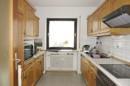 Küche ohne EBK