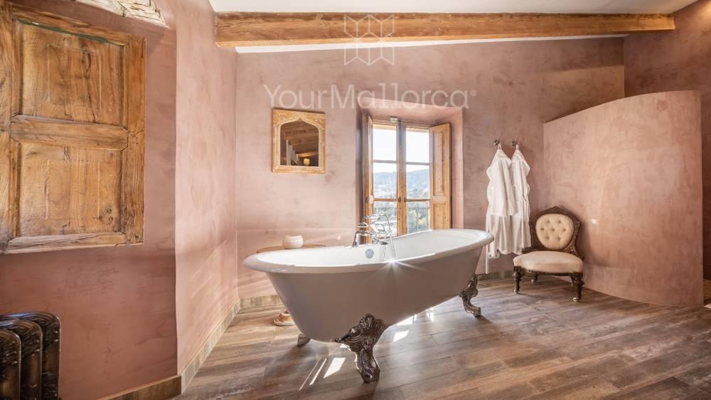Bonanova Villa for Sale-7
