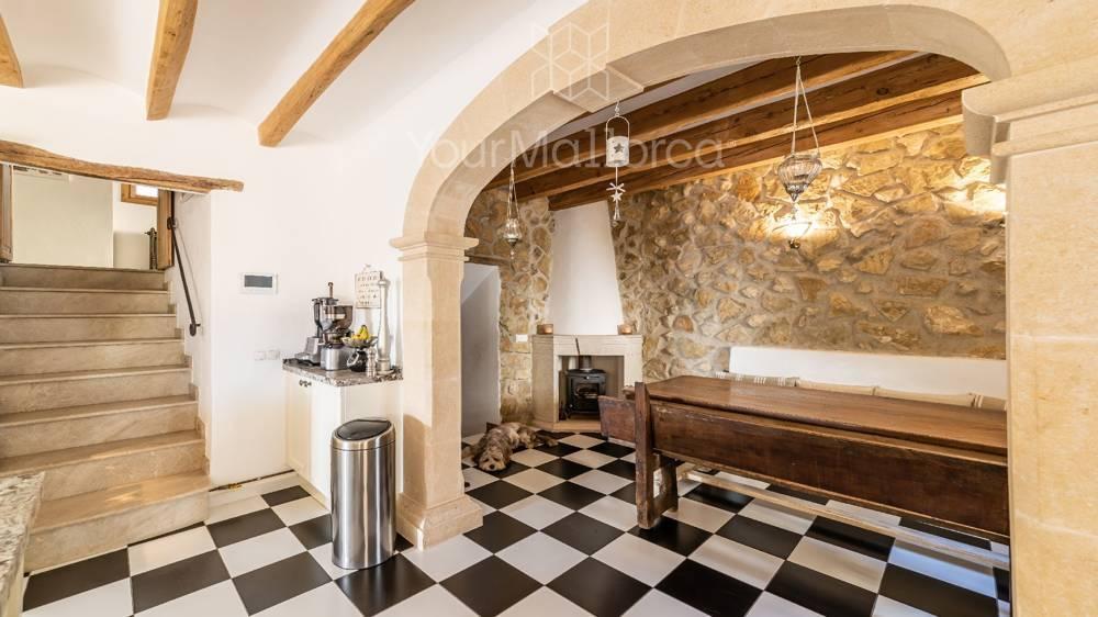 Bonanova Villa for Sale-14
