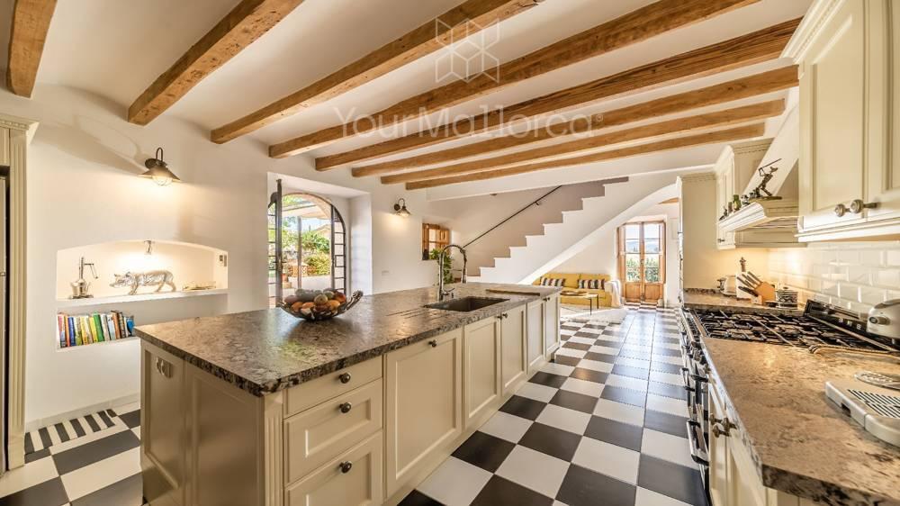 Bonanova Villa for Sale-15