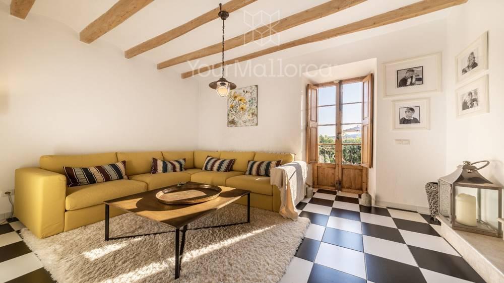 Bonanova Villa for Sale-17
