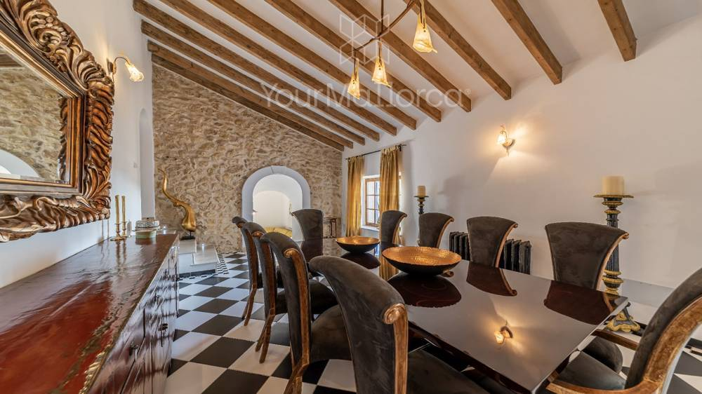 Bonanova Villa for Sale-19