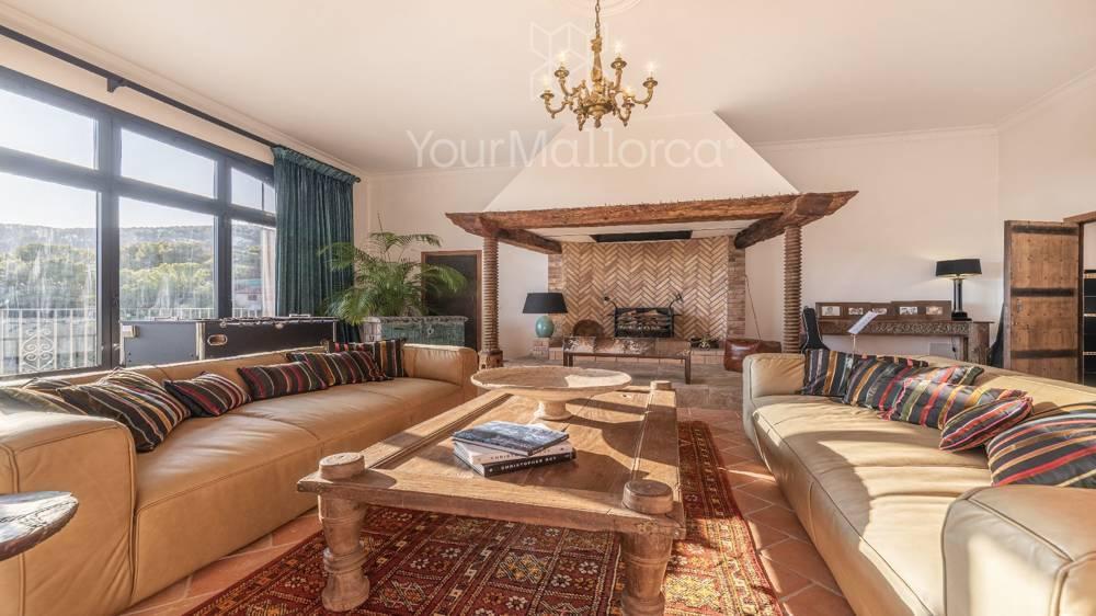 Bonanova Villa for Sale-20