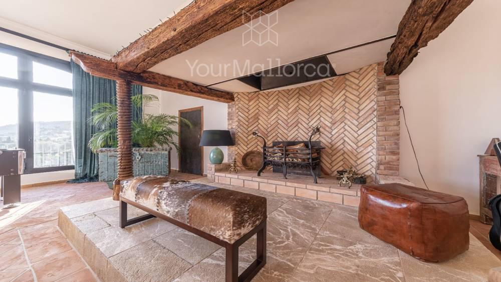 Bonanova Villa for Sale-22