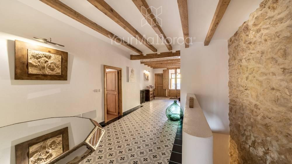 Bonanova Villa for Sale-26