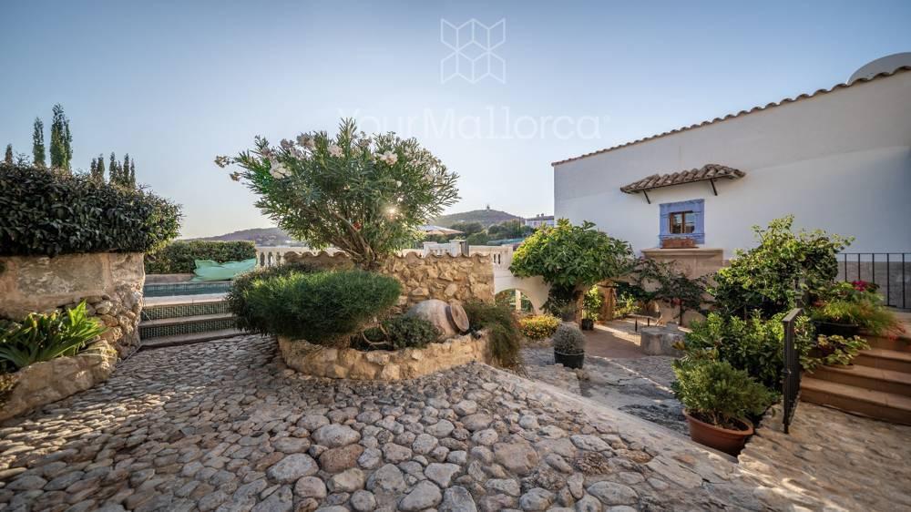 Bonanova Villa for Sale-35