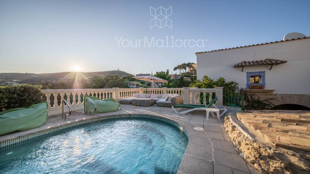Bonanova Villa for Sale-37