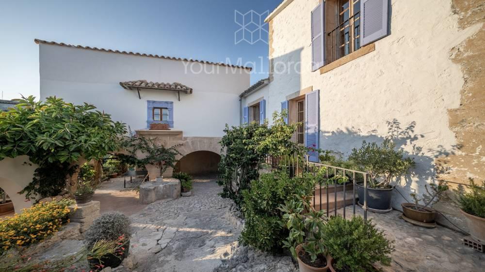 Bonanova Villa for Sale-38