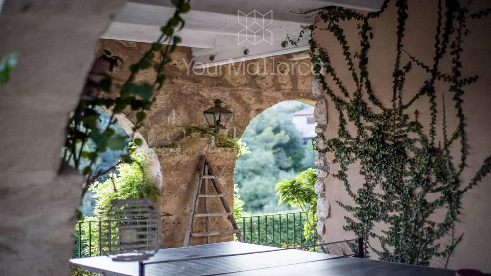 Bonanova Villa for Sale-46