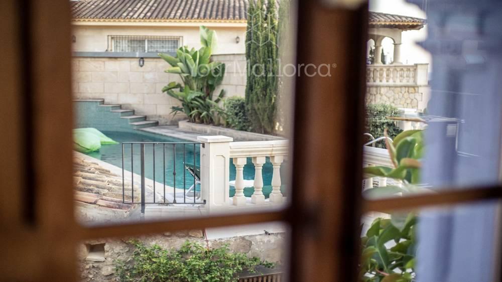 Bonanova Villa for Sale-55