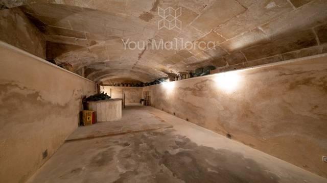 Old Town Palma de Mallorca Palace for Sale-27